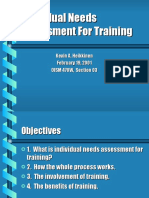 Training Needs Assessment.ppt