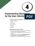 User Interface Navegation