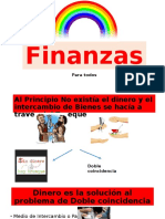 Finanzas Para Todos