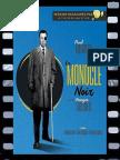 24 Czarny Monokl 1961