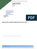 PD HEALTH