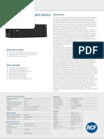 En_TTL55-A Spec Sheet