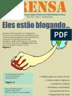 Jornal Prensa Edição 17 - 2010
