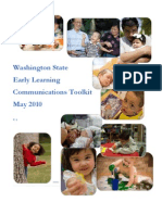 Early Learning Communications Toolkit