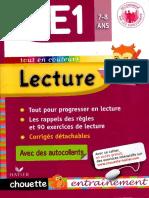 Lecture CE1 1