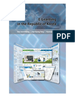 59394347 UNESCO E Learning in the Republic of Korea 9785905175015