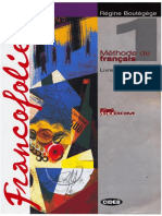 Francofolie 1 Livre