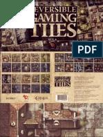 Tiles Boardgame Cadwallon Gaming Tiles Ville Basse A