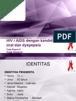 Presentasi Case II Dr Asna