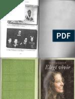 Elegi Vivir. Daniela García(PDF)