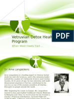 vetruvian detox health program.pptx