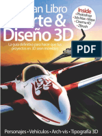 El Gran libro del Arte y del Diseño 3D
