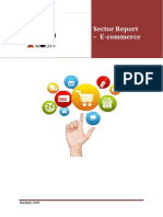 Marquity E-commerce Report 2015