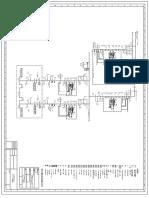 132kV hydbrid Switchyard - SLD-Model.pdf