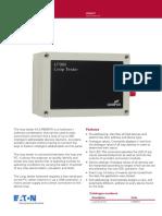 F-DS039 -Loop Tester Kit Datasheet