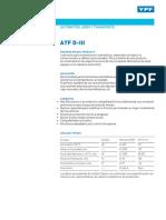 ATF-Dlll