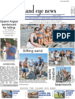 Island Eye News - June 17, 2016