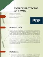 Exposicion 05 Gestion de Proyectos Agile Track