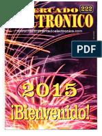Mercado Electronica 2014 Diciembre