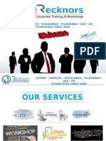 Presentation ERP SAP