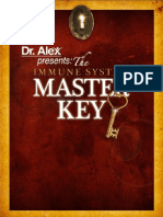 Healing Codes Master Key Basic-manual