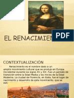 El Renacimiento