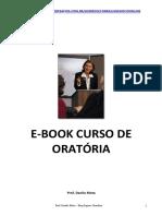 e-Book Oratória Expert