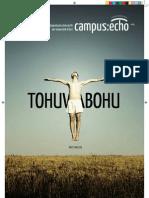 campus:echo #03 / Jahrgang 5