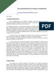 sujet internationalisation des échanges anais et mathieu