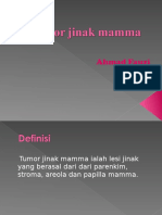 125430676 Tumor Jinak Mamma
