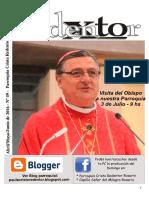 Boletín Cristo Redentor nº 49