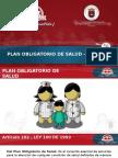 Plan Obligatorio de Salud Pos