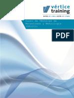 Curso de Tecnicas de Mecanizado y Metrologia UF1213