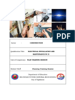 PLAN Training Session Output -Final Output