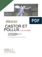 Castor Et Pollux 1