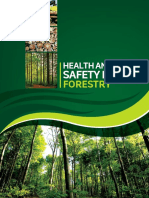 Forestry Pamphlet