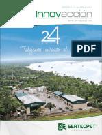 II Edición - Revista Innovacción - Octubre 2014
