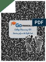College Planning e Book
