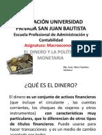 DINERO Y POLITICA MONET.pdf