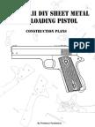Homemade Break Barrel Shotgun Plans Professor Parabellum