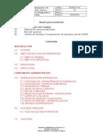 PLAN DE EMERGENCIAS 3M IUTSI.doc