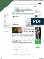 5 Tratamientos Caseros de Belleza Para Eliminar El Vello Facial - Innatia