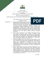 Qanun_Aceh_17_2013 Komisi Kebenaran Dan Rekonsiliasi Aceh
