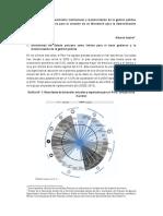 Paper Buen Gobierno, Fortalecimiento Institucional y Modernización de La Gestion Publica