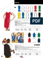 Catalogue Garman Basketball