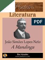 A Mandinga - Joao Simoes Lopes Neto