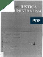 O Novo Regime Do CPTA Em Matéria de Impugnação de Normas CJA 114-Licínio Lopes Martins e Jorge A