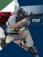 2016 Propper Full Line Catalog