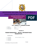 InformeN°9-Laboratorio de Fisica III