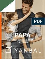 Revista Yanbal Padres